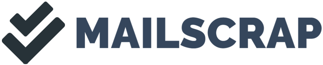 MailScrap logo